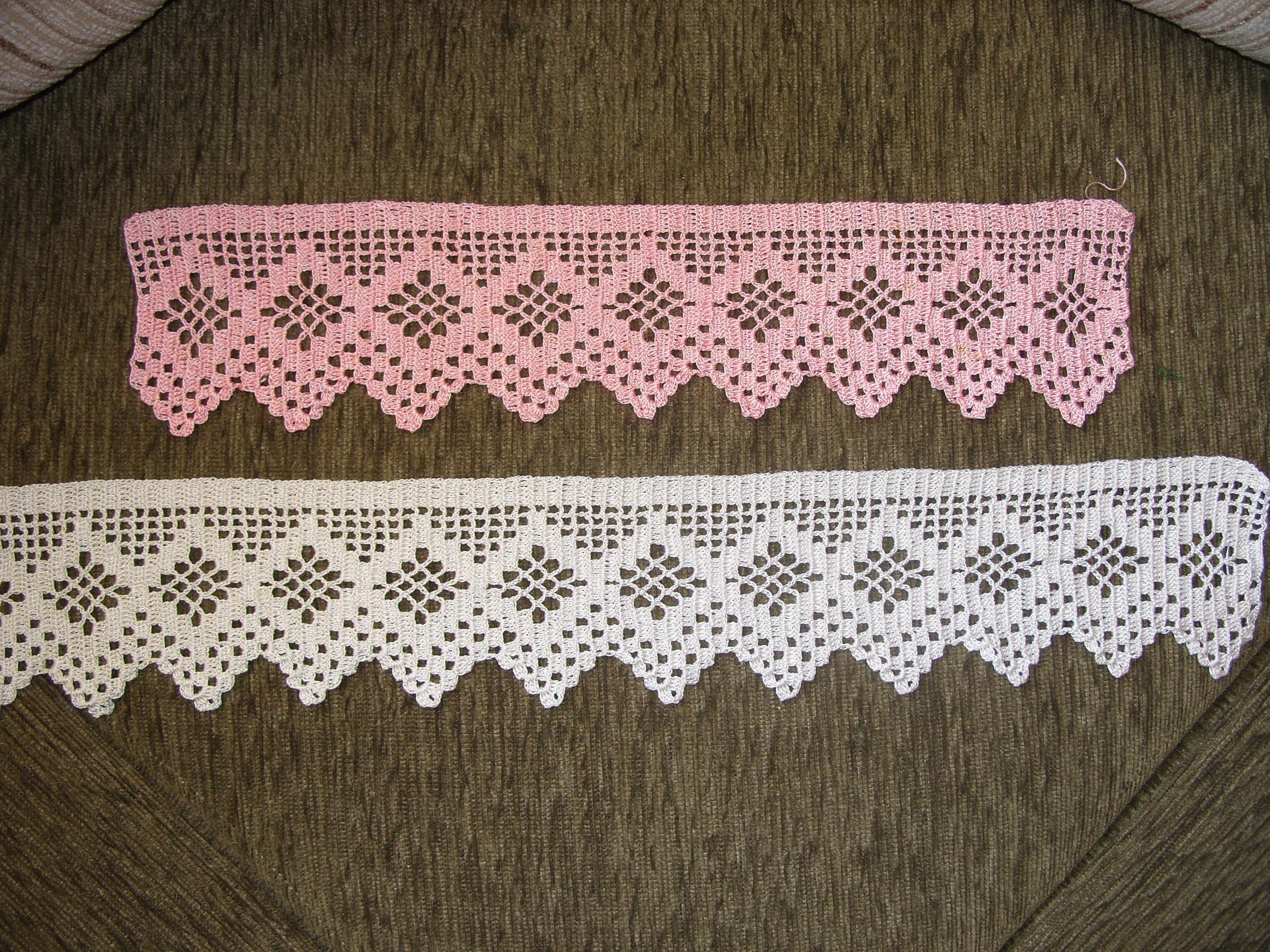 Bicos De Croch Artes Da Cata P Gina 9