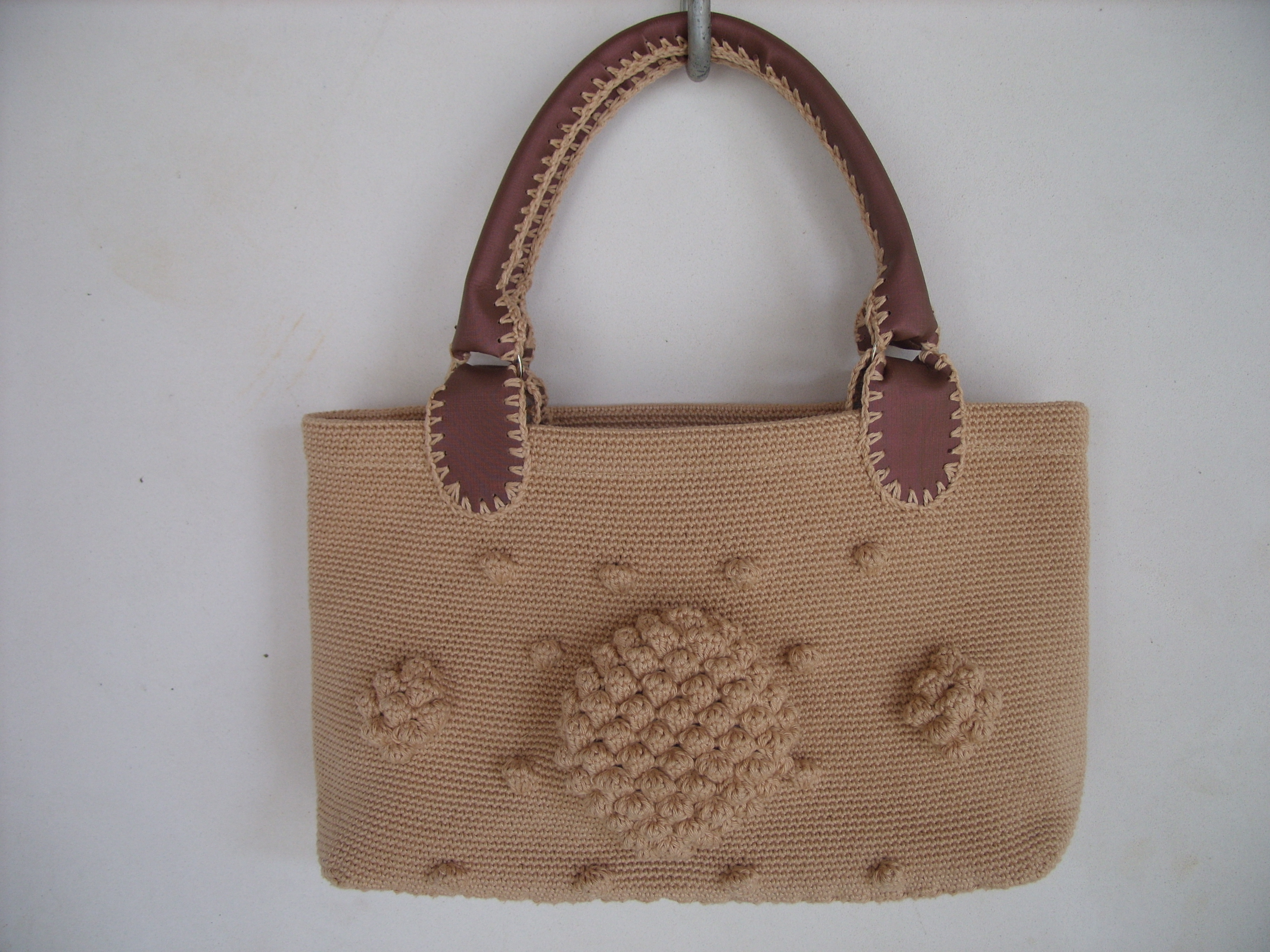 Bolsa De Croche Para Casamento : Bolsa de croche jolie artes da cata